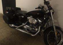 Harley Davidson motorbike for sale directly from the owner