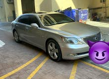 2007 Lexus LS 460 for sale in Ajman