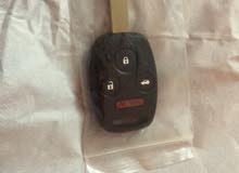 مفتاح اكورد من 2007 إلى 2010
