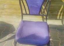 40 كرسي افراح مستعمله للببع مستعجل 20دينار
