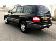 Toyota Land Cruiser car for sale 1999 in Ibra city