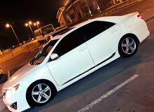 Automatic Toyota 2012 for sale - Used - Sohar city