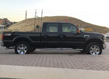Used Ford F-250 in Sulaymaniyah