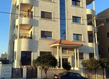 3 rooms 3 bathrooms apartment for sale in MadabaMadaba Center