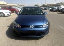 Volkswagen Golf for sale in Ajman