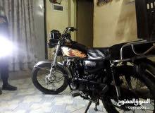 اريد دراجه ايراني للبيع الي عنده لا يقصر