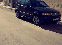 BMW X5 2003 فل الفل