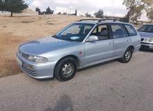 Available for sale! +200,000 km mileage Mitsubishi Lancer 1997