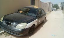 Gasoline Fuel/Power   Daewoo Nubira 2003