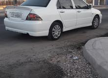 Mitsubishi Lancer 2011 for sale in Zarqa