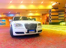 Chrysler 300C - Automatic for rent