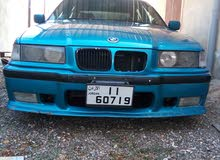 BMW 320 1991 - Manual