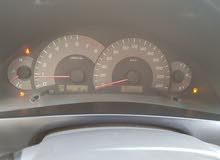 سياره كامري لون بحري مودل 2009
