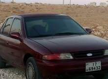 1994 Used Sephia with Automatic transmission is available for sale