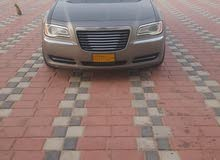 Brown Chrysler 300C 2014 for sale