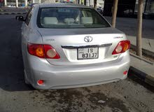 Corolla 2010 - Used Automatic transmission