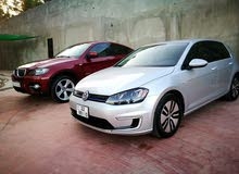 Used Volkswagen E-Golf in Amman