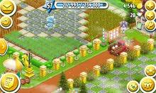 مزرعة Hay Day مستوى57