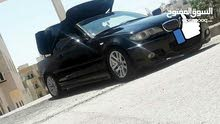 Used condition BMW e46 2004 with 0 km mileage