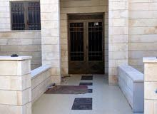 Third Floor  apartment for rent with 4 rooms - Amman city Swelieh
