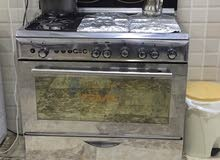 طباخ GMC
