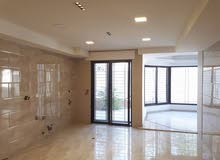 4 rooms  apartment for sale in Amman city Al Rabiah