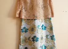 للبيع فستان مطور