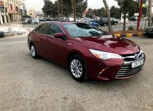 1 - 9,999 km Toyota Camry 2015 for sale