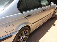 Used 2000 318 in Tripoli