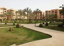 شقة 204م بحديقة 60م للايجار بمدينة الرحاب