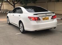 Lexus ES 2011 For Sale