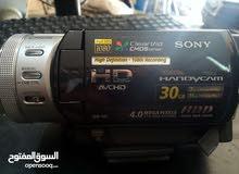 كاميرا تصوير فيديو. وفتغراف سوني. HD