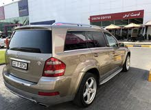 Used 2008 Mercedes Benz GL for sale at best price