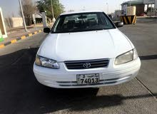 Automatic Toyota 1999 for sale - Used - Al Jahra city