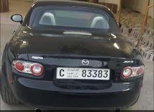 مازدا 2008 للبيع