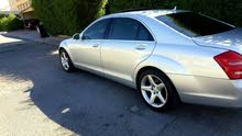 +200,000 km Mercedes Benz CLS 350 2007 for sale