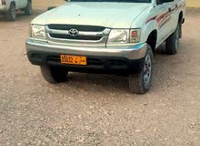 Used 2001 Toyota Hilux for sale at best price