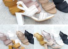 حذاء نسائي السعر 15الف