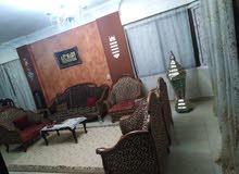 شقة للبيع  شارع محمد النادى شارع مدينة نصر ومساحة 200 متر دور سادس