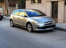 Citroen C4 made in 2009 for sale