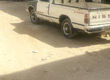 Used Nissan Datsun in Mafraq