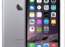 مطلوب ايفون 6 مغلق بايكلاود بسعررر معقول