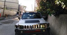 1 - 9,999 km mileage Hummer H3 for sale