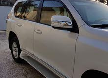 Used condition Toyota Prado 2015 with 40,000 - 49,999 km mileage