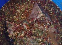 مالح سمك جيذر 5 كيلو