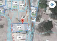 أرض سكني تجاري روي الولجة 1125 متر