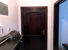 Second Floor  apartment for rent with 2 rooms - Amman city Tabarboor