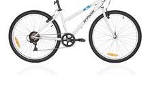 دراجه اصلي ماركه BTWIN