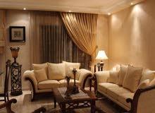 شقة فخمه للبيع في الجاردنز قريبة من حديقة الوفاق بسعر مغري