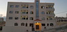 شقة سوبر ديلوكس بسعر مميز 140م بأجمل مناطق طبربور